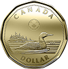 Photo of Canadian dollar